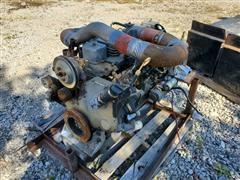 1992 Cummins 5.9 Liter Diesel Engine