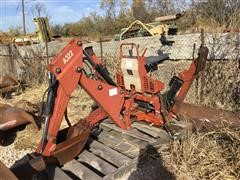 2005 DitchWitch A322 Backhoe Attachment