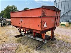 Killbros 350 Split Box Grain Wagon