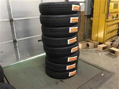 2020 Centara ST235/80R16 Tires
