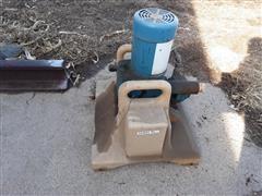 Neptune 30 Gallon Fertilizer Injection Pump