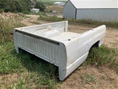 1999 Dodge Pickup Box