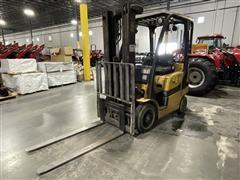 Yale GLC050VXNVRE085 Forklift