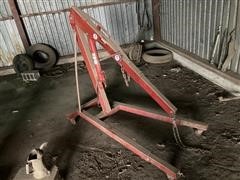 Impala Cherry Picker Hoist