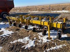 Buffalo 4630 6R30 3-Pt Cultivator