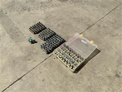 TeeJet QCK-SS Spray Nozzles