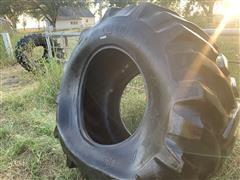 Goodyear 30.5-32 Tire