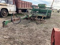 Great Plains 10' Drill
