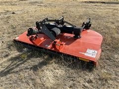 Land Pride RCF3096 Rotary Cutter