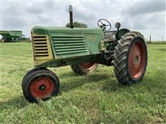 1951 Oliver Row Crop 77 2WD Tractor