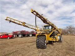 2007 Ag-Chem Terra-Gator 6203 3-Wheel Floater Sprayer