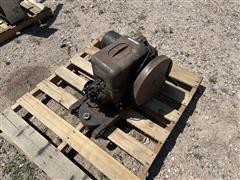 International 1.5-2.5 Hp Engine