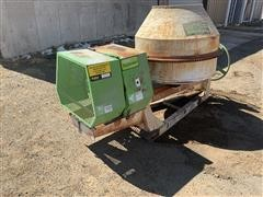 Prime 125CM Cement Mixer