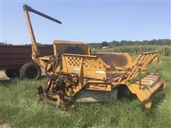 Vermeer BB256 Haybuster Bale Processor