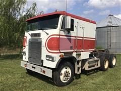 1989 Freightliner FLA086 T/A Truck Tractor