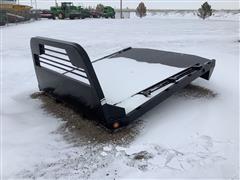 CM Pickup Flatbed