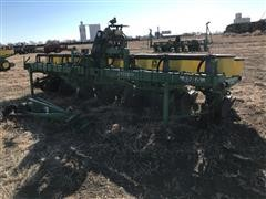 "John Deere 1700 MaxEmerge Plus 8R30"" Planter"