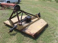 Land Pride RC1572 3-Pt Rotary Mower