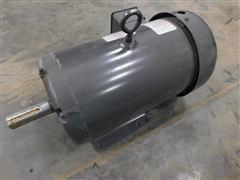 Baldor Unused 5 HP Electric Motor