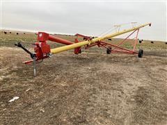 Westfield MK80-61 Swing Hopper Auger
