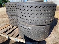 Galaxy 32x15.50-16.5SL Tires