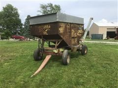Parker S165 Gravity Feed Wagon