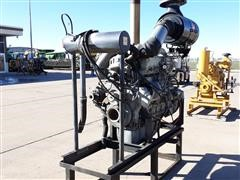 Isuzu AA-6WG1T Irrigation Power Unit