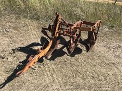 Allis-Chalmers Mounted Plow