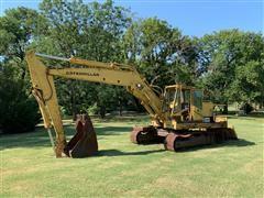 Caterpillar 225 Excavator