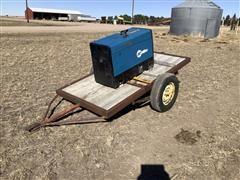 Miller Bobcat 250 Welder/Generator