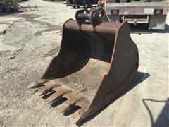 """Case 48"""" Excavator Bucket"""