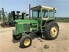 1971 John Deere 4020 2WD Tractor