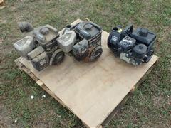 Briggs & Stratton Water/Trash Pumps