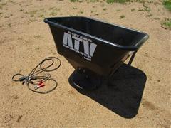Buyers 12V ATV Spreader