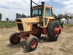 Case 1175 Agri King 2WD Tractor