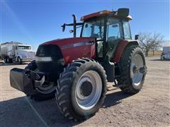 2004 Case IH MXM175 MFWD Tractor