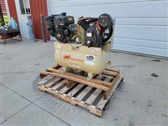 Ingersoll Rand 2475FGH/K Portable Air Compressor