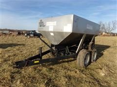 Adams T/A Dry Fertilizer Spreader