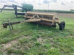 Land Pride 25-120 Solid Stand Alfalfa Seeder