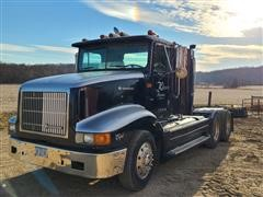 1996 International Eagle 9200 T/A Truck Tractor
