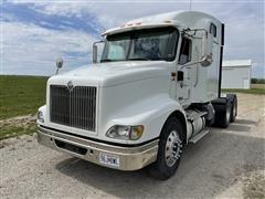 2005 International 9200i SBA 6x4 T/A Truck Tractor