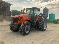 AGCO DT205B MFWD Tractor