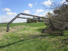 Sterling 11' Plow Packer W/Gooseneck Hitch