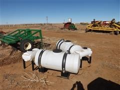 Wylie Skid Mounted Tanks