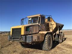 1999 Bell B35C 6X6 T/A Articulated Dump Truck