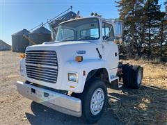 1994 Ford LN8000 S/A Truck Tractor