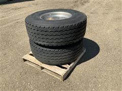Firestone 425/65R22.5 20PR Tires & Rims