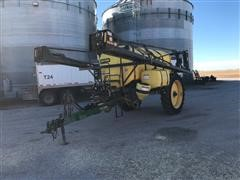2008 Bestway Field-Pro IV Pull-Type Sprayer