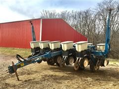 Kinze PT Interplant 6/11 Row Planter