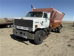 1989 Chevrolet Kodiac Feed Truck